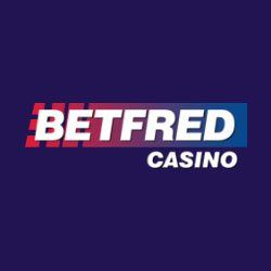 betfred casino logo