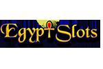 Egypt Slots Logo
