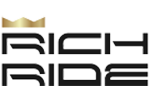 Rich Ride Logo Casino
