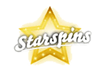 Star Spins Logo