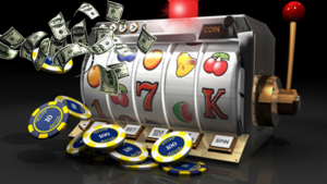 progressive jackpot slot game