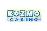 kozmo casino logo