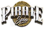 pirate spin casino logo