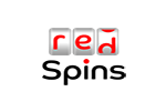 red spins casino logo