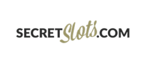 secret slots casino logo