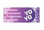 yoyo casino logo